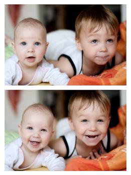 Nina + Felix
