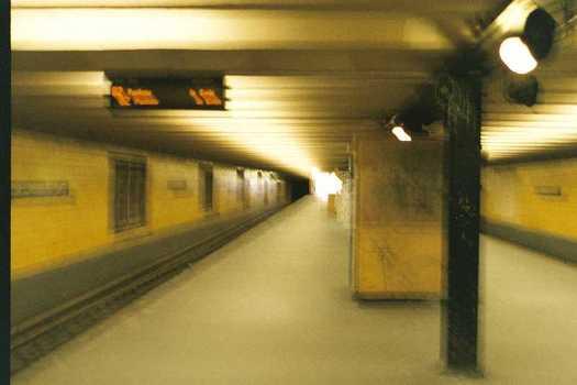 Berlin Pankow