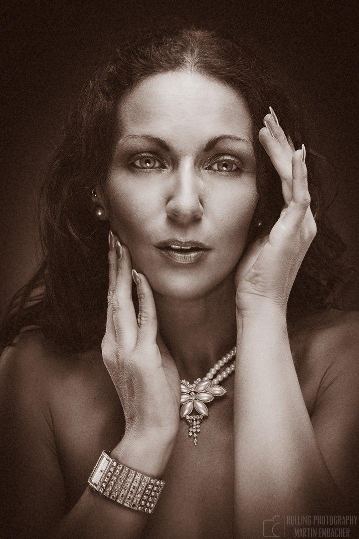 Portrait by Martin Embacher 09/17