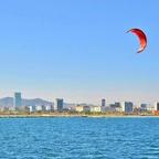 Playa de Bogatell / Barcelona