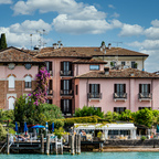 Garda,Veneto, Italien