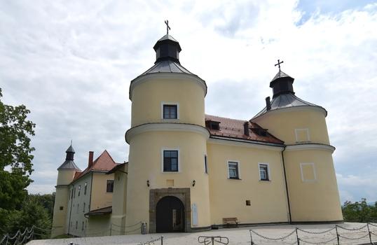 Grad Velika Nedelja (Slovenien)