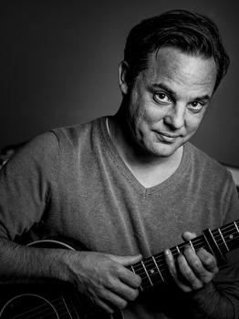 Portrait Joep, Guitarist