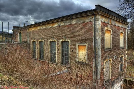 Kraftwerk Ochsenburg