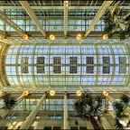 Lobby, Westend-Tower