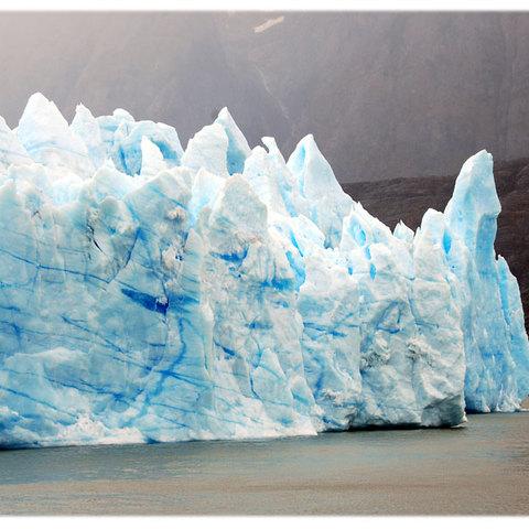 Gletscher Part II