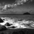 Ischia, Maronti, sw