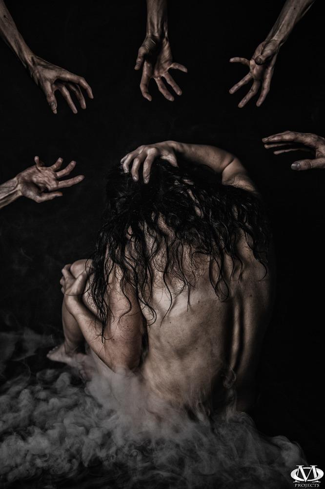Dark Emotions