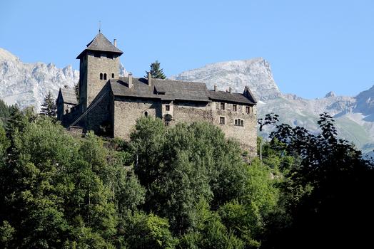 Schloss Wiesberg...