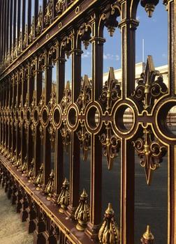 Goldener Käfig