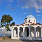 Agios Nikolaos - Mesolongi / Griechenland