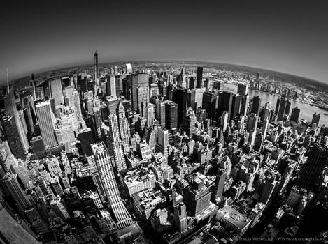 es geht rund in NYC