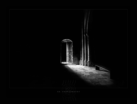 inside darkness