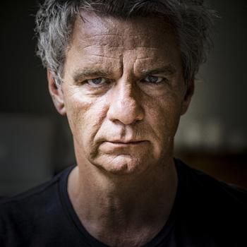 Portrait Peter 2021