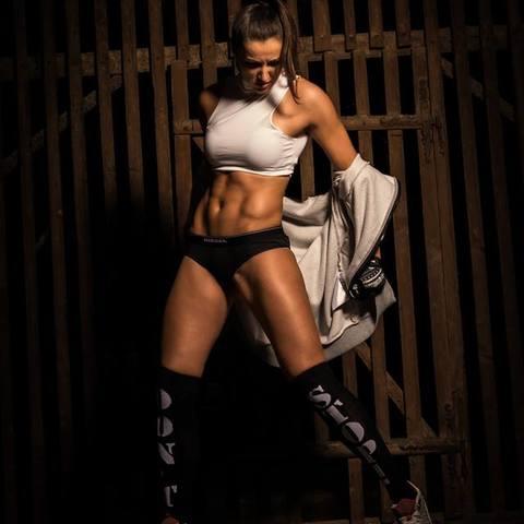slaVITAL Fitness Fotoshooting
