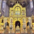 Orthodoxe Kirche...
