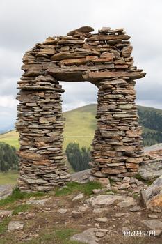 das steinerne Tor