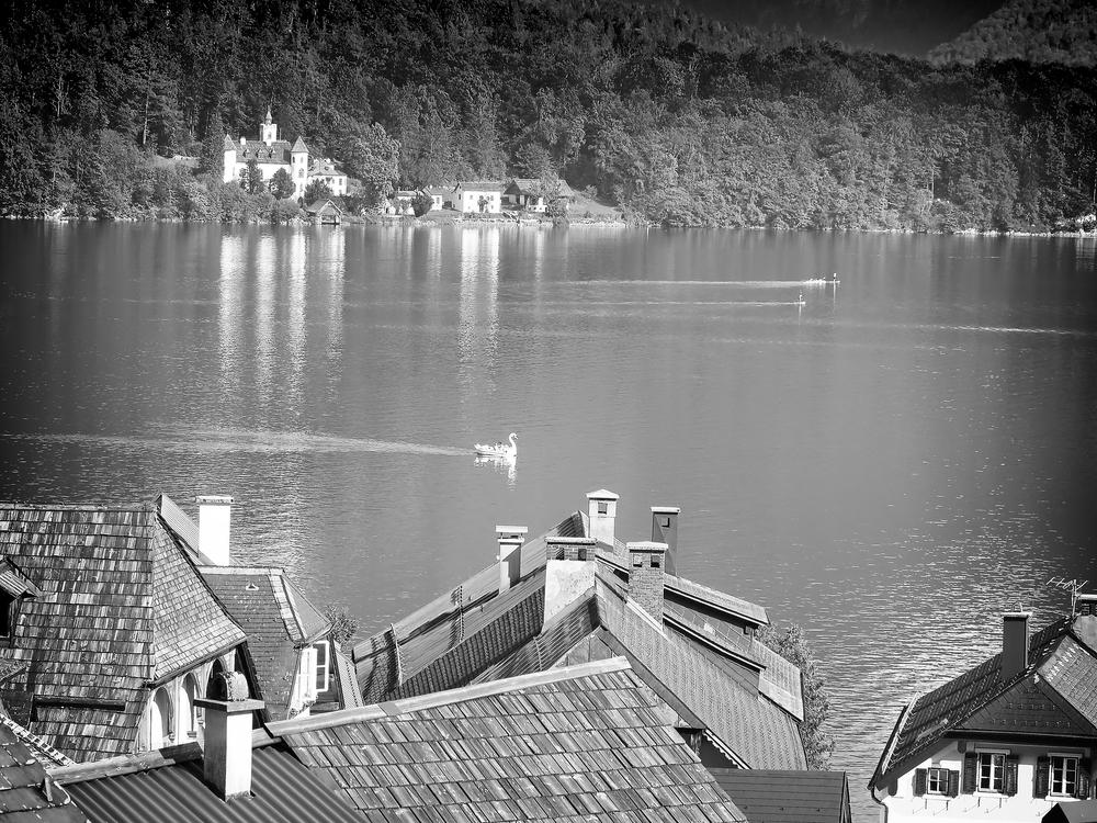 Schwanensee...  ;-)