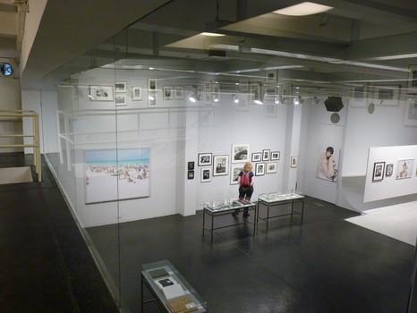 Ausstellung Galerie Westlicht