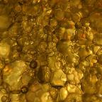 Goldene Tropfen